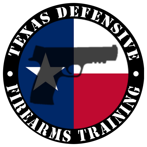 Texas Defensive Firearms Training