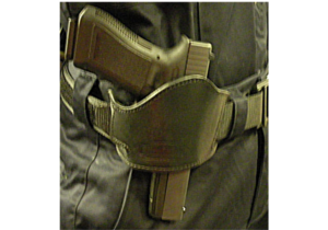 Texas Defensive Firearms Training – Holster